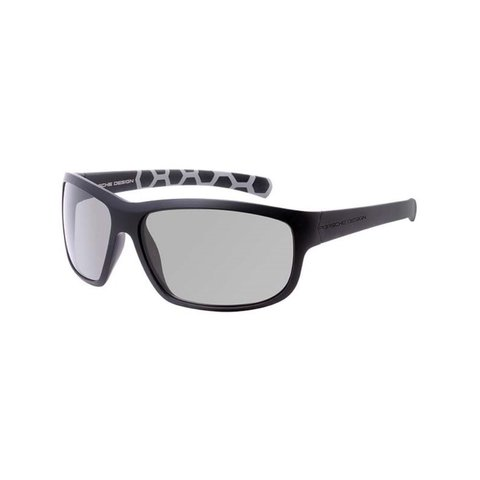 Porsche Design - P'8538 A Matt Black
