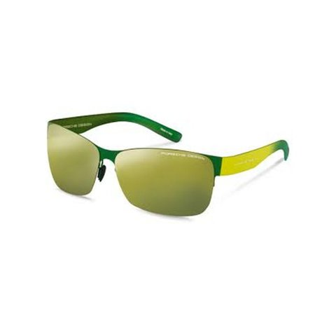 Porsche Design - P'8582 B Green/Yellow