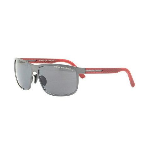 Porsche Design - P'8583 A Grey/Red
