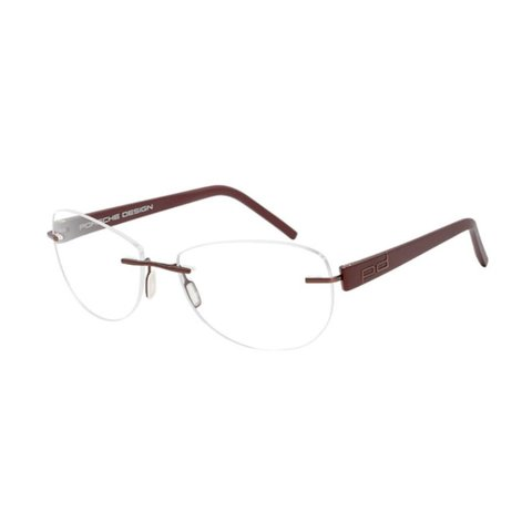 Porsche Design - P'8209 S1 B Burgundy Red