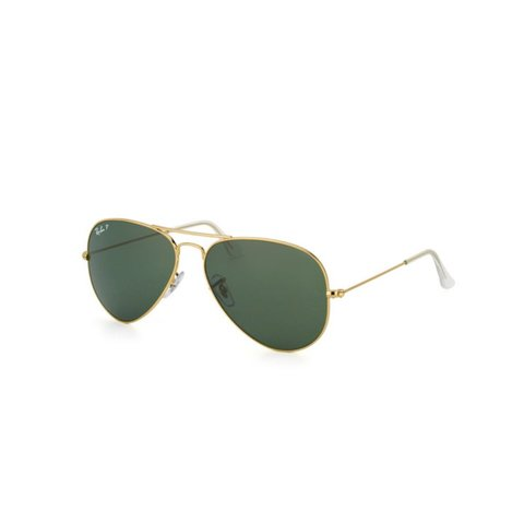 Ray-Ban - RB 3025 001 AVIATOR Large Metal Gold