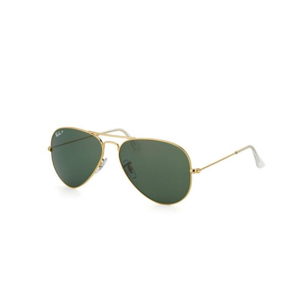 Ray-Ban Ray-Ban - RB 3025 001 AVIATOR Large Metal Gold