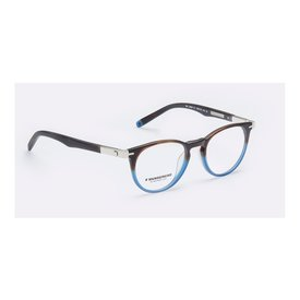 Wunderkind by Wolfgang Joop Wunderkind - WK 5009 C1 Havana Black/Blue