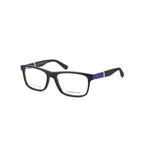 Tommy Hilfiger - TH 1282 FMV Black/Blue