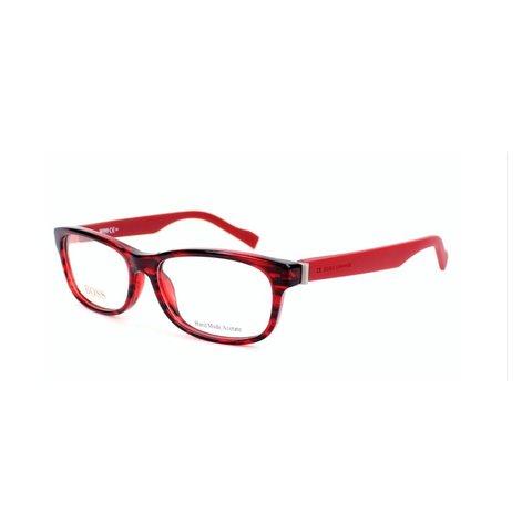 Boss Orange BO 0147 6SA Red/Striped Black