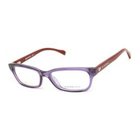 HUGO BOSS Boss Orange BO 0091 ZN8 Violet/Burgundy Red