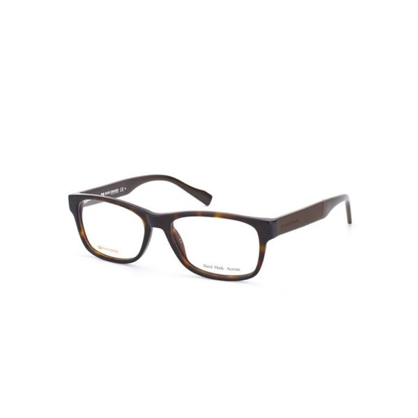 HUGO BOSS Boss Orange BO 0084 6S4 Havana Brown