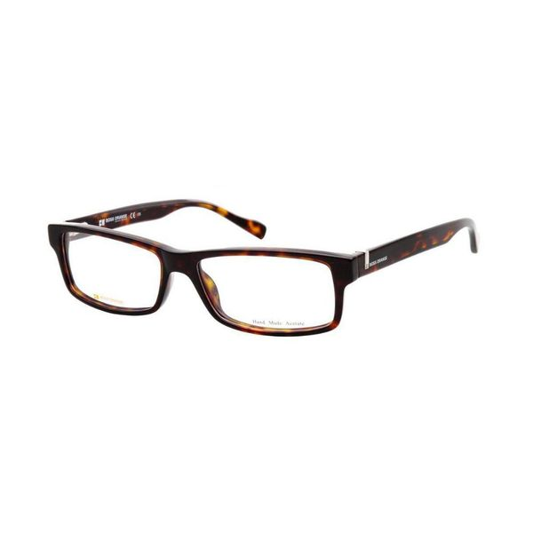 HUGO BOSS Boss Orange BO 0079 086 Havana Brown