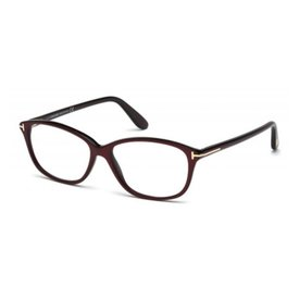Tom Ford Tom Ford - FT5316 072 Burgundy Red