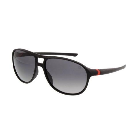 TAGHeuer - TH 6043 109 Black Matt/Red