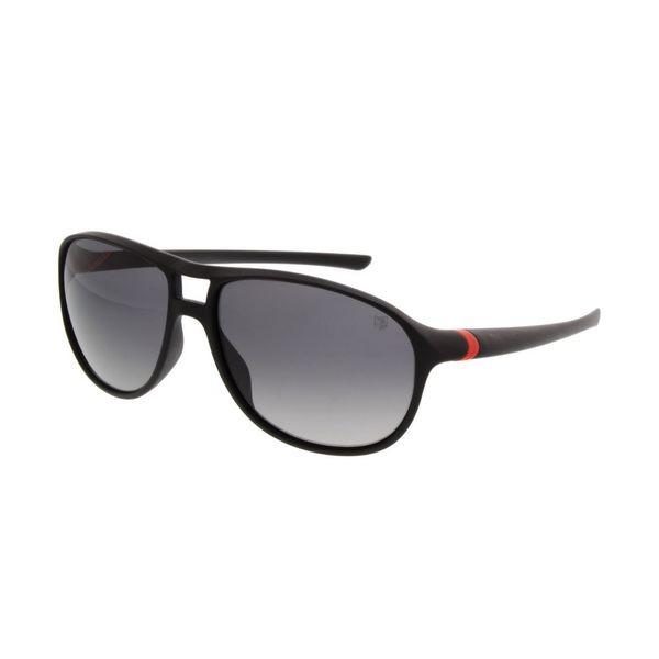 TAGHeuer TAGHeuer - TH 6043 109 Black Matt/Red