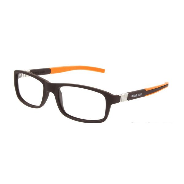 TAGHeuer TAG Heuer - TH 9312 004 Brown/Orange