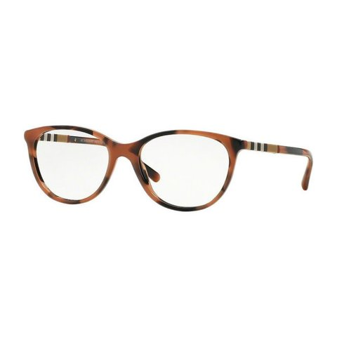 Burberry - BE 2205 3518 Spotted Amber