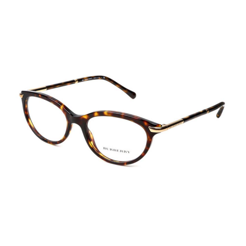 Burberry - BE 2177 3002 Havana/Gold | Brille-Optiluxx