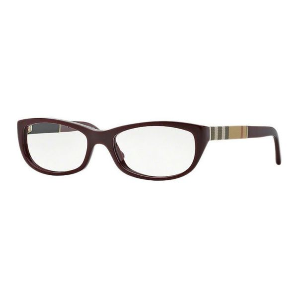 Burberry Burberry - BE 2167 3403 Burgundy Red
