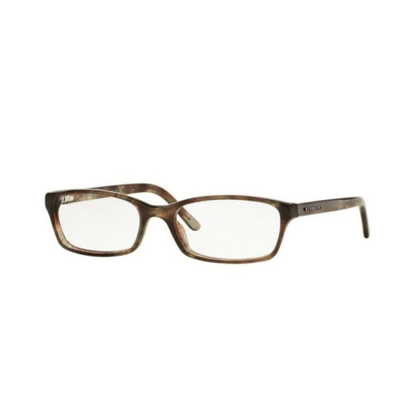 Burberry Burberry - BE 2073 3470 Havana-Grey
