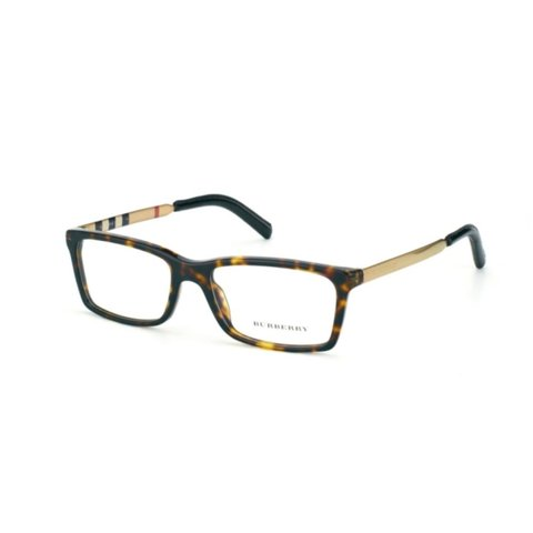 Burberry - BE 2159-Q 3002 Havana/Gold