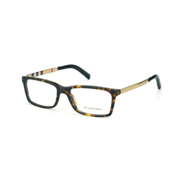 Burberry Burberry - BE 2159-Q 3002 Havana/Gold