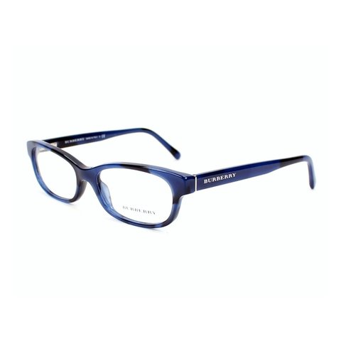 Burberry - BE 2202 3546 Havana-Blue