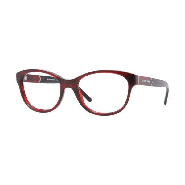 Burberry Burberry - BE 2151 3322 Dark Red/Black