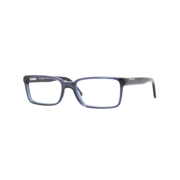 Burberry Burberry - BE 2086 3225 Transparent Blue-Black