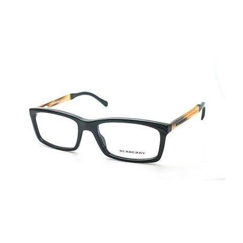 Burberry - BE 2117 3332 Black/Beige