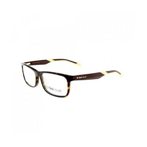 TAGHeuer - TH 552 003 Havana Brown/beige