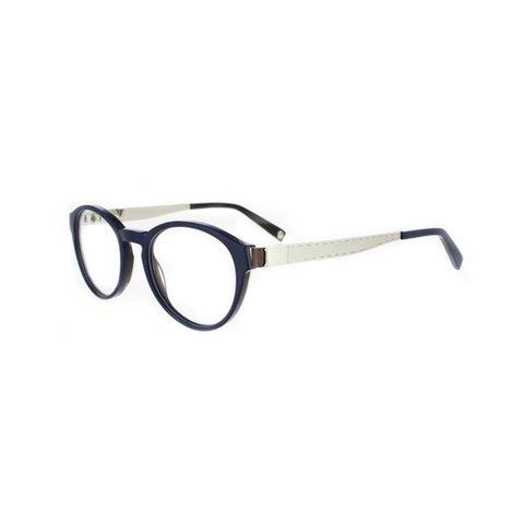John Lennon - JO56 Bi Blue Matt/Silver