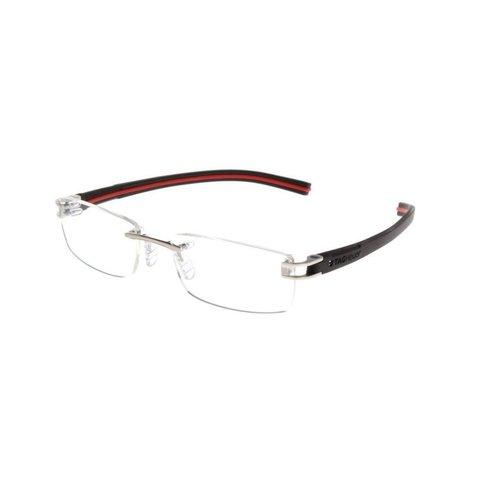 TAGHeuer - TH 7643 018 Reflex Black, Red - Copy