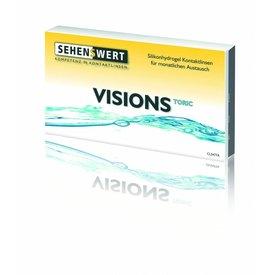 Sehenswert Sehenswort Visions Toric