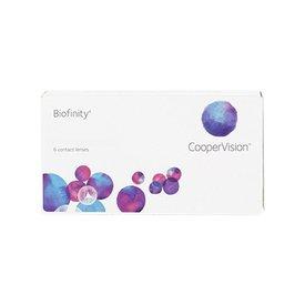 CooperVision Biofinity 6er Box