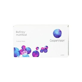 CooperVision Biofinity Multifocal 3er Box
