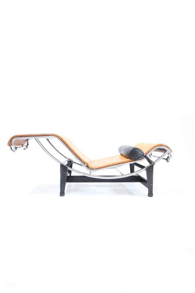 Cassina Original Corbusier Chaise Longue