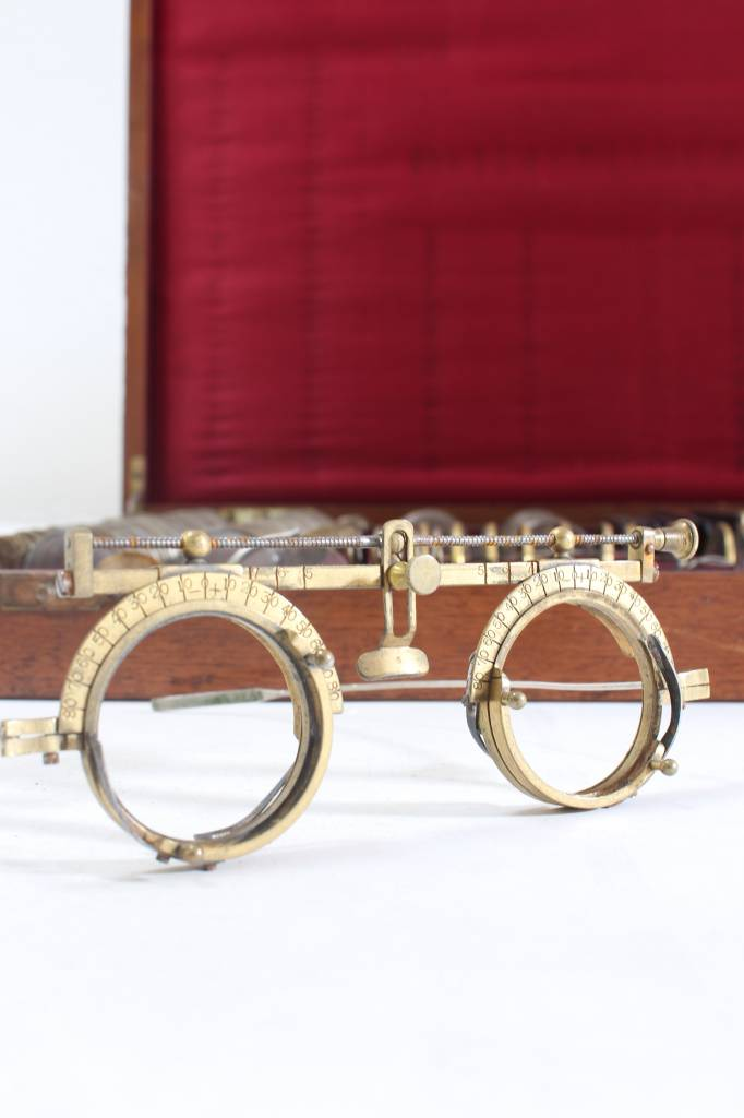 Optician kit