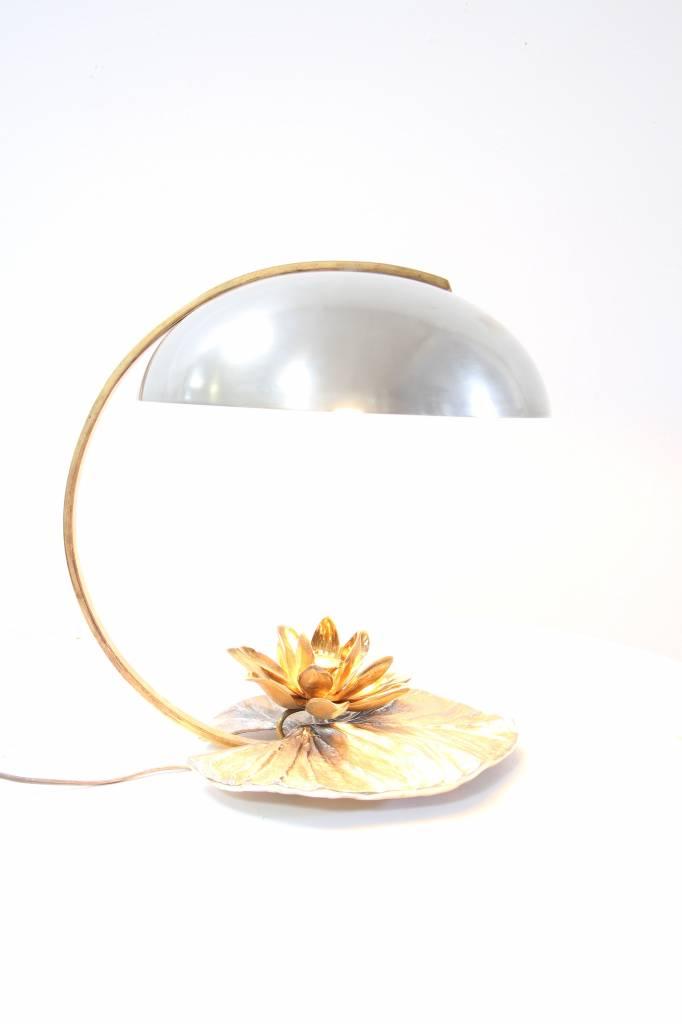 tablelamp designed by Christiane Charles for Maison Charles.
