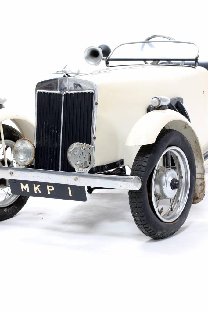 Original Pedal car 1930