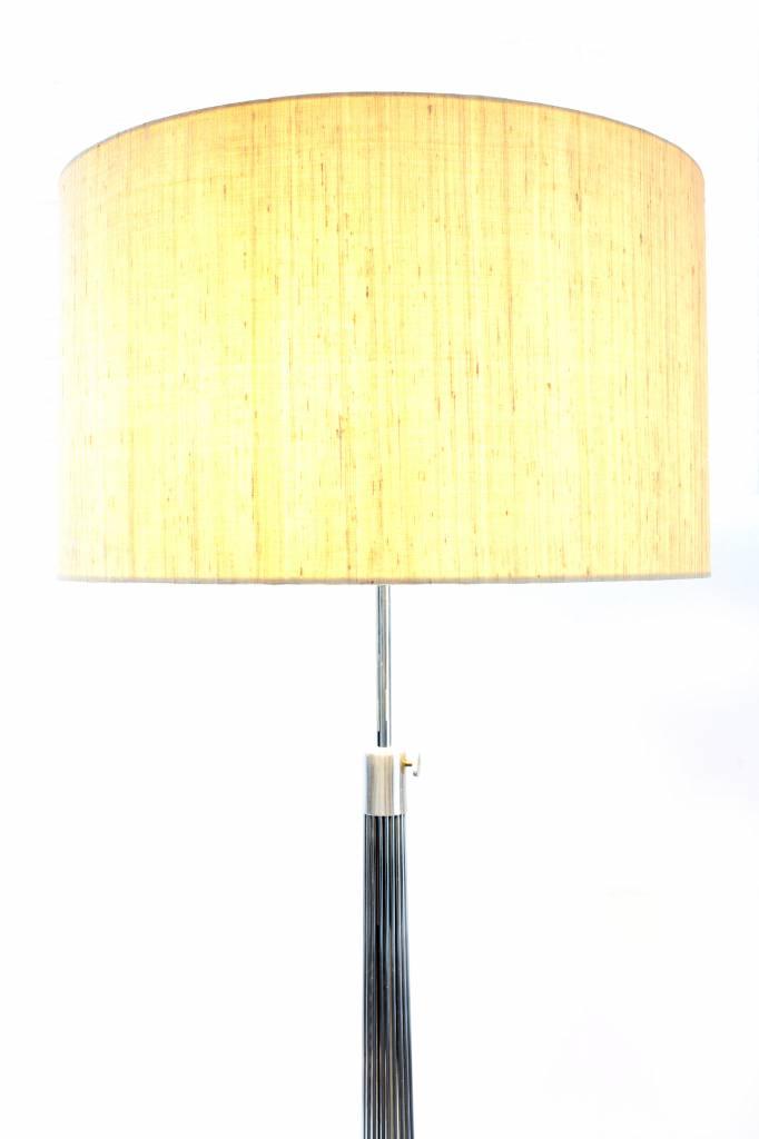 Couple floor lamps Verner Panton - Fritz Hansen