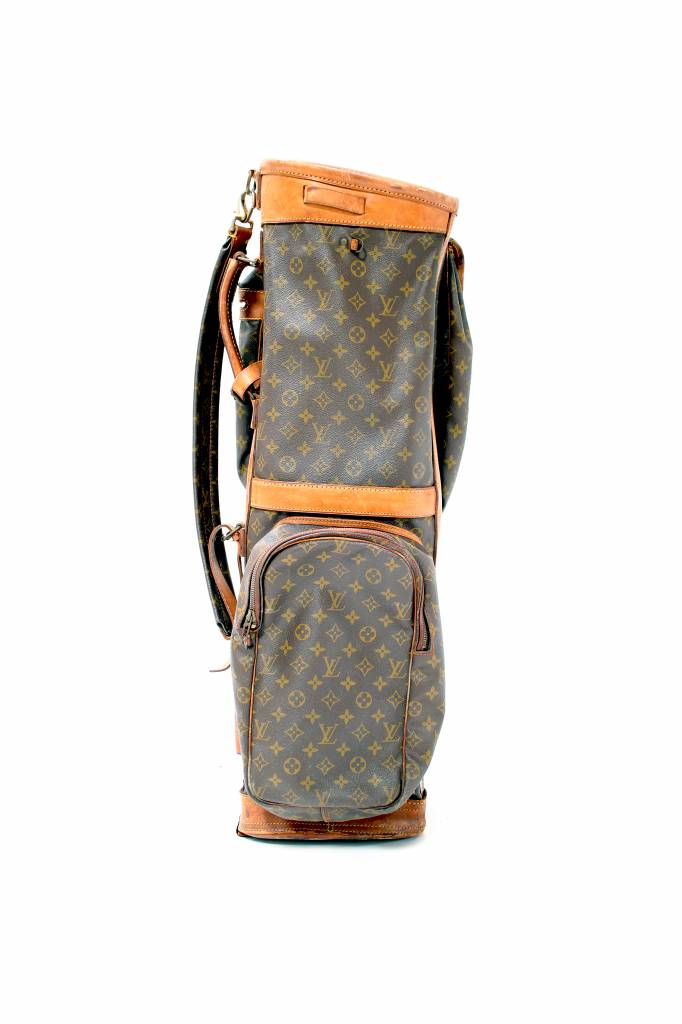 Louis Vuitton Original Louis Vuitton vintage golfbag