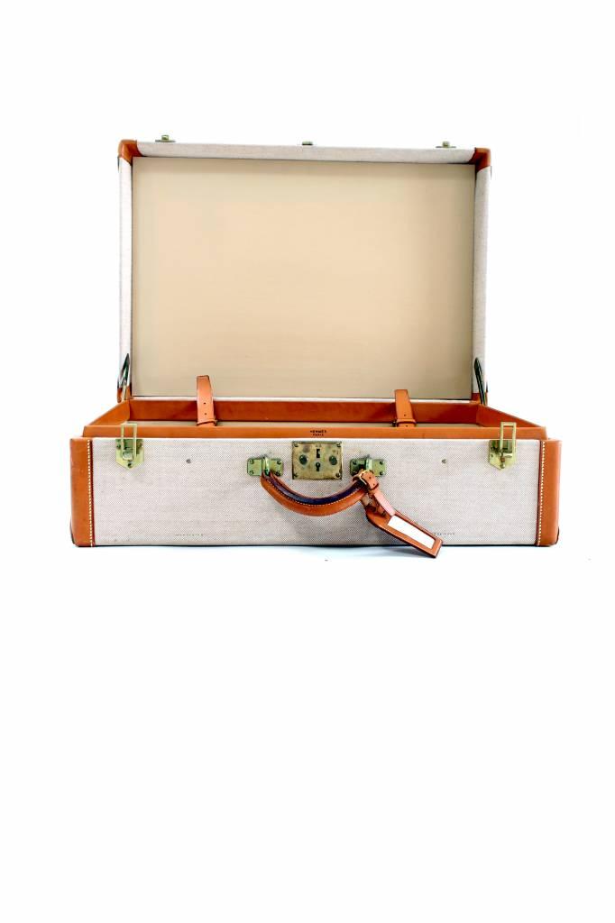 Hermés Vintage Hermès trunk