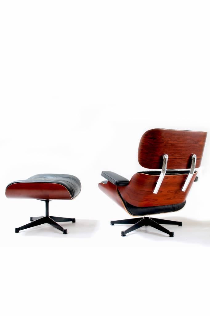 Vitra Eames Lounge Chair U0026 Ottoman Vitra.