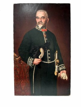 Ernest VAN DEN PANHUYSEN (1874-1929)