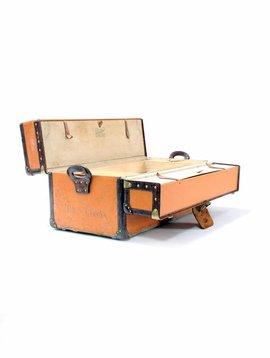 Louis Vuitton Louis Vuitton travel trunk