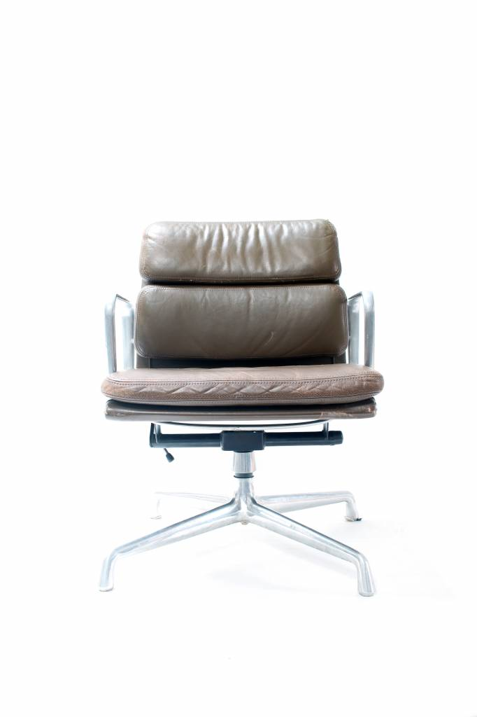 Vintage Charles Eames office chairs