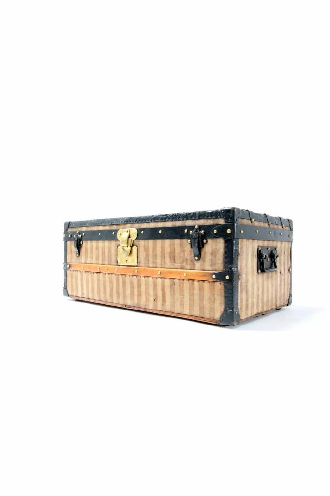 Louis Vuitton Oude Louis Vuitton koffer 1890