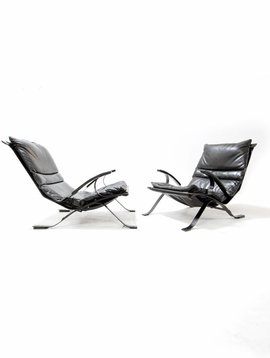 Set Tuman chairs