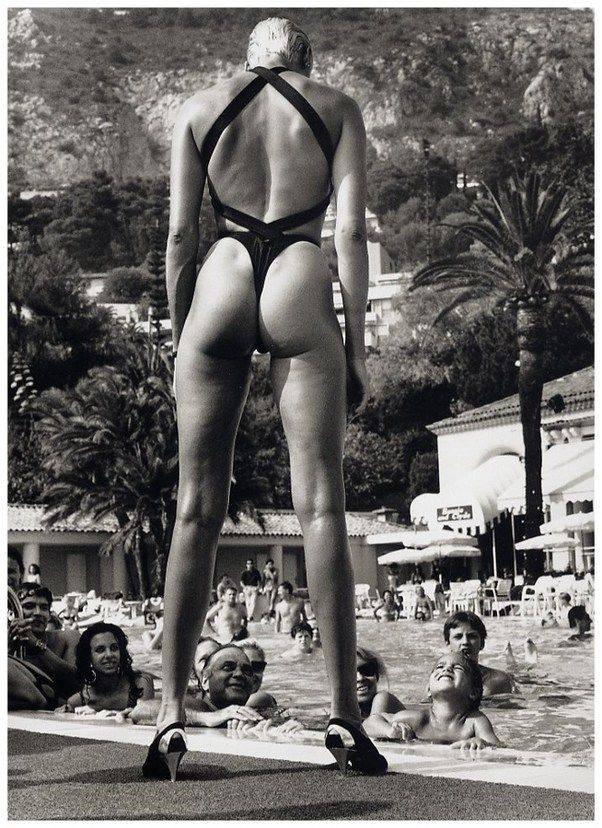 "Helmut Newton XXXL book ""Sumo"""