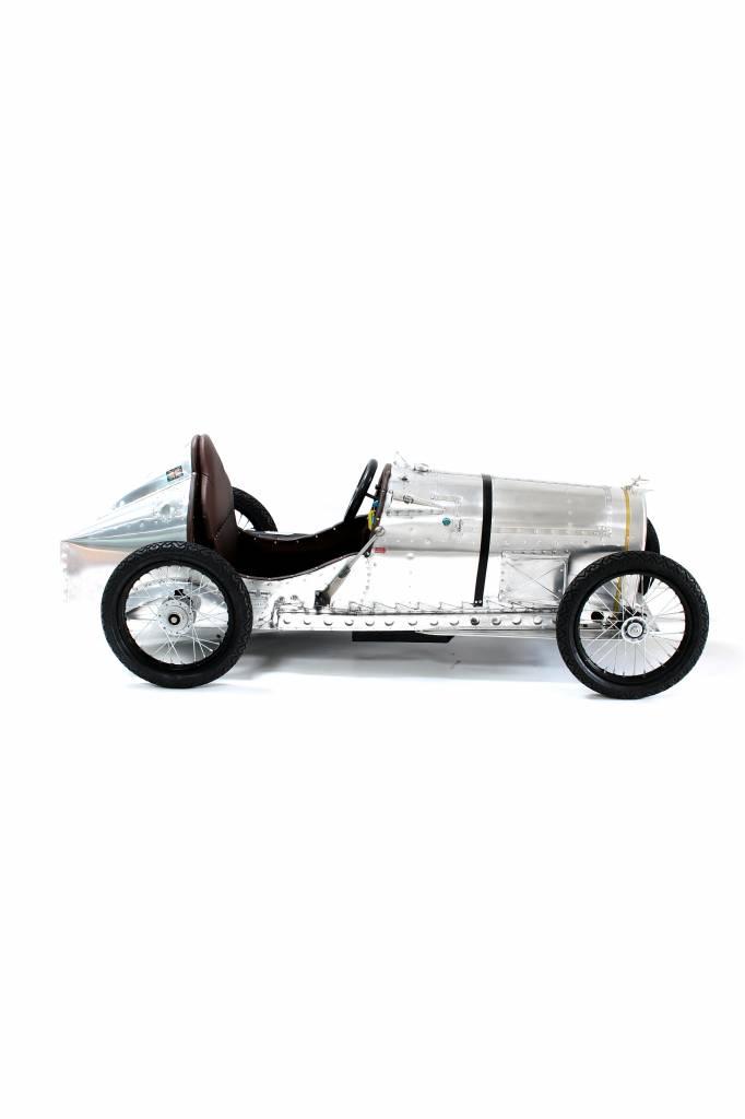 Pierce Arrow pedalcar schaal 1:2