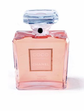 Chanel  Coco Mademoiselle XXL