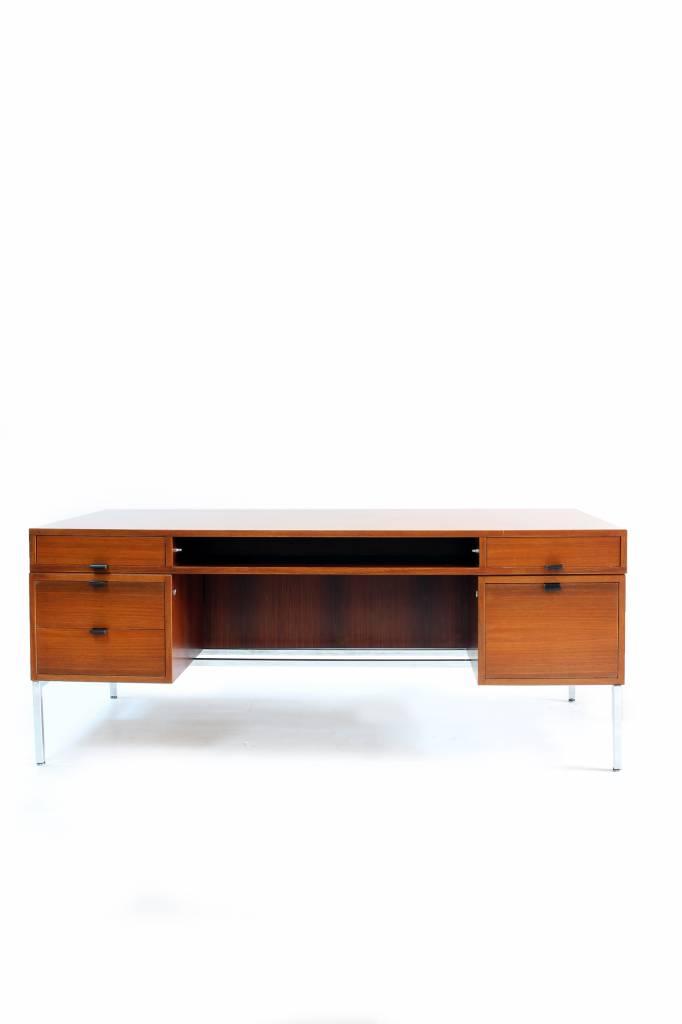 Florence Knoll desk 1960