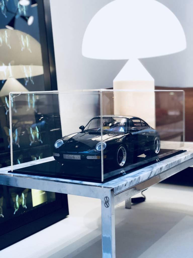 Porsche 911 scale model Pocher 993